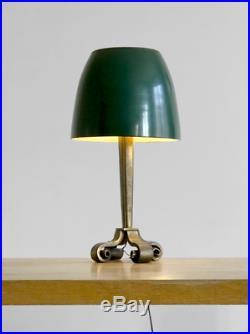 1930 Raymond Subes Lampe Art-deco Moderniste Nouveau Wiener Werkstatte