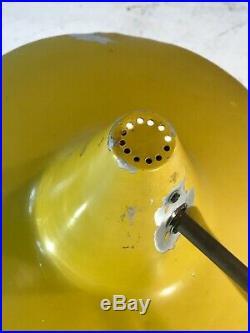 1950 DEK A LUX LAMPE MODERNISTE BAUHAUS FORME-LIBRE Arteluce Stilnovo Guariche