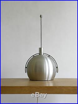 1970 Kappa Lampe Sculpture Art-deco Moderniste Space Age Hollywood Regency