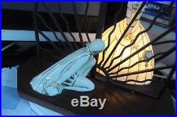 Argilor Paris SUPERBE LAMPE VEILLEUSE EPOQUE ART DECO 1925-1930