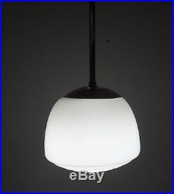 Art Deco Bauhaus Industrie Designer Leuchte Deckenlampe Lampe 1920er