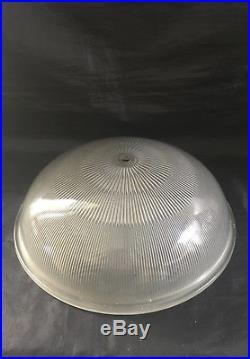 Art Deco Lampe de salon Holophane