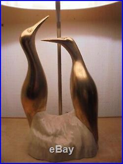 Céramique Vintage 80 Lampe Forme libre Attribuée Le Dauphin DLG Charles