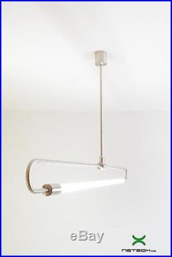 lampe art deco design led lampe soffitte industrial b ro. Black Bedroom Furniture Sets. Home Design Ideas