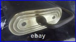 Eileen Gray ancienne Lampe de bureau n°71, JUMO année 1930/40 art déco desk lamp