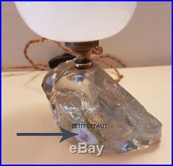 Jean Michel Frank Lampe A Poser Lamp Jean Michel Frank 1895-1941