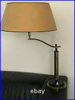 Jules LEULEU 1883 -1961 Lampe Art Déco Moderniste modernist lamp / ananas rabier