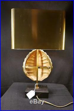 Lampe Moderniste Maison Charles Époque Art Déco Modèle Caraïbes