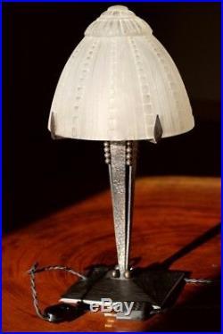Lampe ART DECO