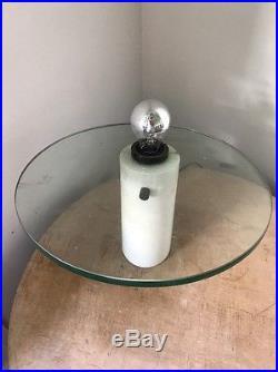 Lampe Achille Castiglioni 1967 Vintage