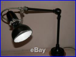 Lampe Atelier Loft Indus Lumina