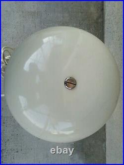 Lampe BELMAG design ALFRED MULLER Quick 1500 art deco bauhaus desk lamp