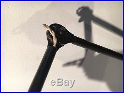 Lampe D'atelier Mazda, Vintage Abat Jour Alu Design Deco Industrielle No Jielde