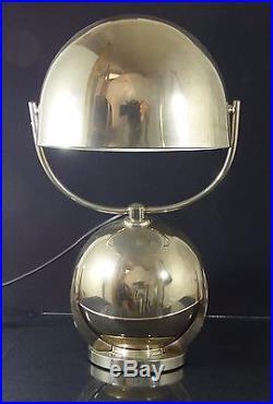 Lampe De Felix Aublet Rééditée Par Écart International