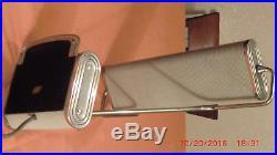 Lampe Design Heileen Gray Pour Jumo Industriel /moderniste /art Deco Haut 40cm