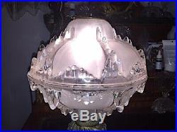 Lampe Ezan Art Deco