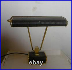 Lampe Jumo Années 50 Design Eileen Gray