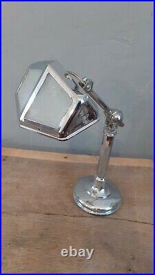 Lampe Pirouett Art Déco 1920/30