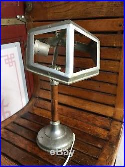 Lampe Pirouette Art Deco 1930