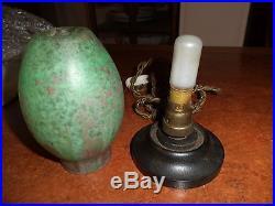 Lampe Veilleuse Brûle Parfum Robj Paris Art Deco