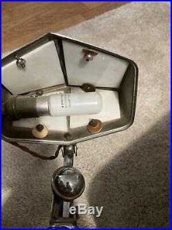 Lampe art déco Pirouett 1930 A restaurer lampe de style, designs