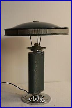 Lampe de bureau Eileen Gray pour Jumo 1930