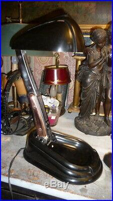 Lampe de bureau Lucidus Bloc