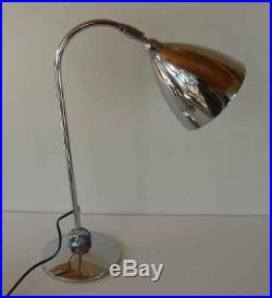 Lampe de table Gubi Bestlite BL2 de Robert Dudley Best vers 1930