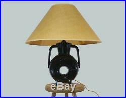 Lampe de table de style Art Deco