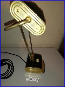 Lampe eileen gray jumo N71 Art Déco