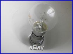 Lampe Art Deco Lampe Tulipe Art Deco En Verre Et Metal Chrome Fil
