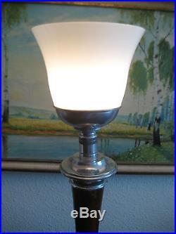 Original MAZDA Tischlampe Lampe ART DECO Klassiker 1920/30