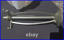 Suspension / plafonnier art déco en métal et verre building skyscraper lampe