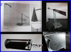 Très Rare Lampe Gyros De Émmanuelle Colboc & Hervé Dubois 1980