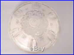 Vasque Pour Lampe Art Deco Lustre P. Maynadier Dlg E. Brandt Daum Muller Schneider